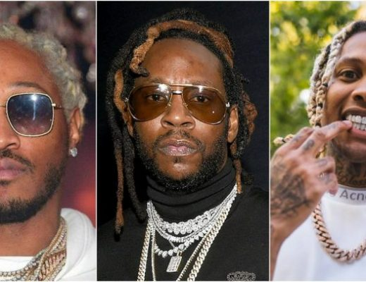 Future, 2 Chainz, Lil Durk To Headline HARD Music Festival In San Bernardino LATEST HIP HOP NEWS AND RUMOURS