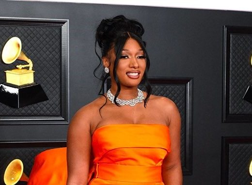 Megan Thee Stallion Wins GRAMMY 'Best New Artist' LATEST HIP HOP NEWS AND RUMOURS