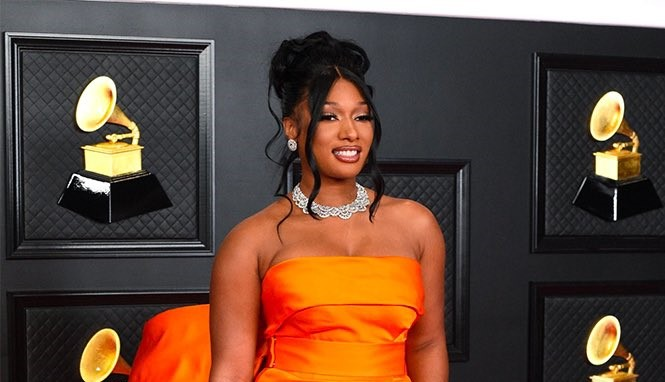 Megan Thee Stallion Provides Scholarship At The Roc Nation School Of Music || LATEST HIP HOP NEWS AND RUMOURS