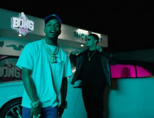 Tory Lanez Joins Danny Jai Texas Rapper On New Song 'You And I' LATEST HIP HOP NEWS AND RUMOURS