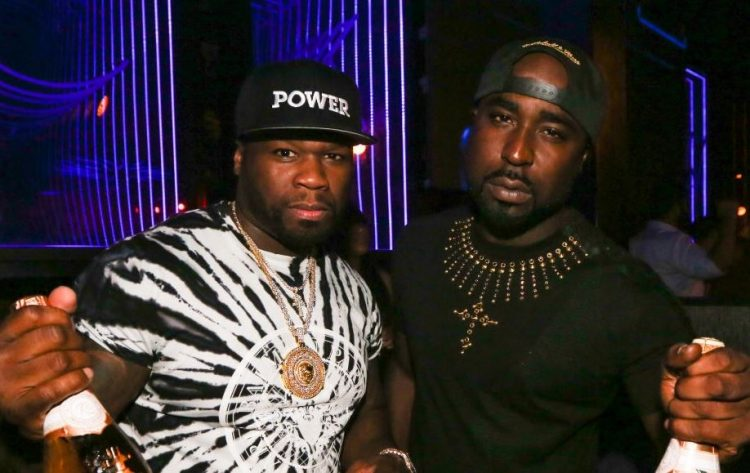 Young Buck With 50 Cent Says His Beef Was Planned LATEST HIP HOP NEWS AND RUMOURS