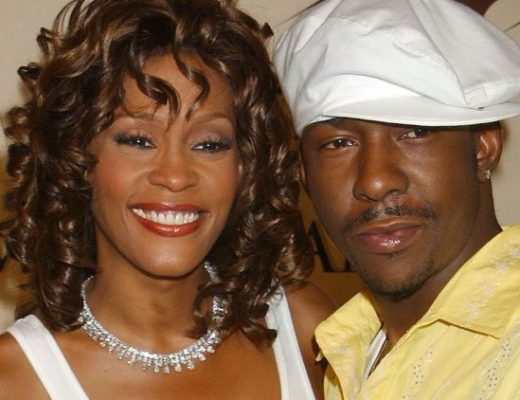 Bobby Brown Says Nick Gordon Had Role In Death of Whitney Houston LATEST HIP HOP NEWS AND RUMOURS