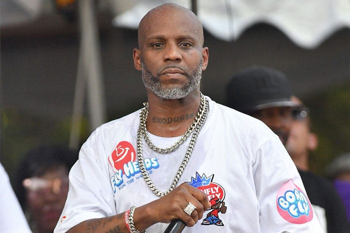 DMX Passes Away At 50 LATEST HIP HOP NEWS AND RUMOURS
