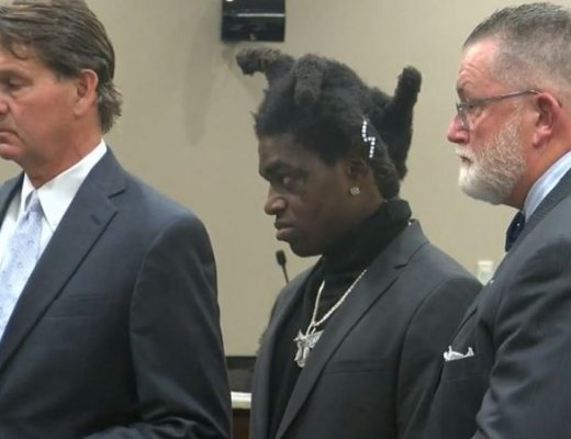 Kodak Black In Sexual Conduct Case Pleads Guilty, Avoids Jail Time LATEST HIP HOP NEWS AND RUMOURS