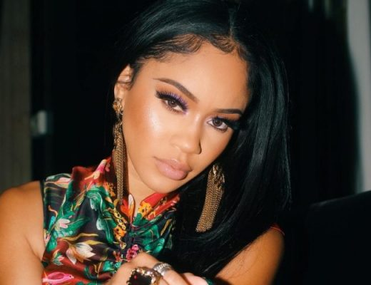 Saweetie Attends Artist Development Camp To Improve Her Skills LATEST HIP HOP NEWS AND RUMOURS
