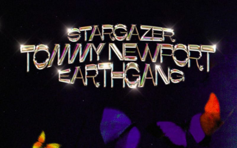 Tommy Newport – Stargazer (ft. EarthGang) NEW HIP HOP SONGS