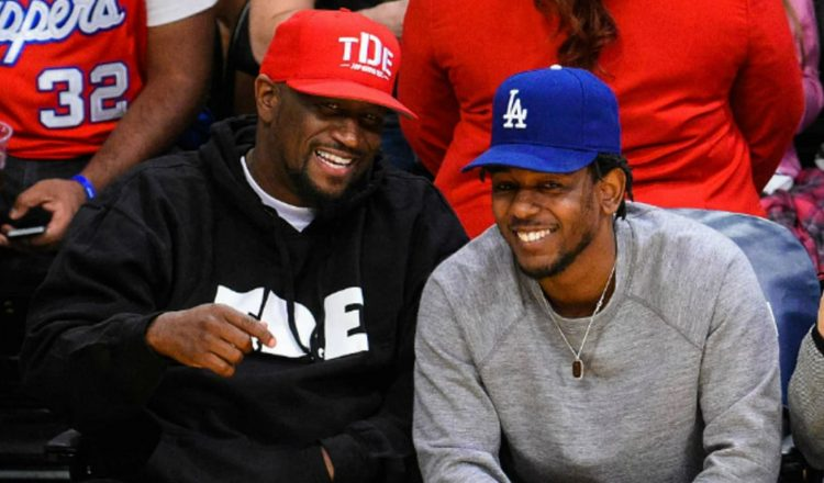 Top Dawg Teases Mystery Label Release From TDE For May 7 LATEST HIP HOP NEWS AND RUMOURS