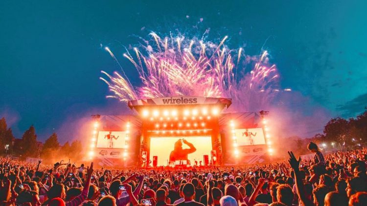Wireless Festival 2021 Lineup Announced Future, Migos, Skepta to Headline LATEST HIP HOP NEWS AND RUMOURS