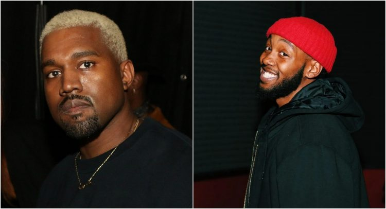 Ant Clemons & Kanye West To Release New Single '80 Degrees' LATEST HIP HOP NEWS AND RUMOURS