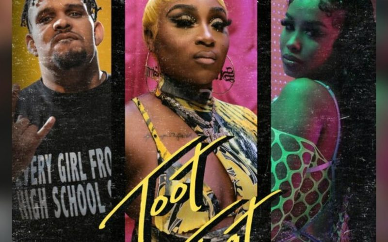 Erica Banks – Toot That (feat. DreamDoll & BeatKing) NEW HIP HOP SONGS