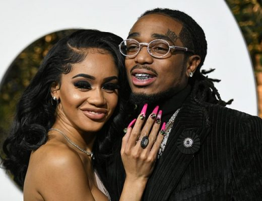 Quavo and Saweetie Avoid Criminal Charges In Elevator Fight Incident LATEST HIP HOP NEWS AND RUMOURS