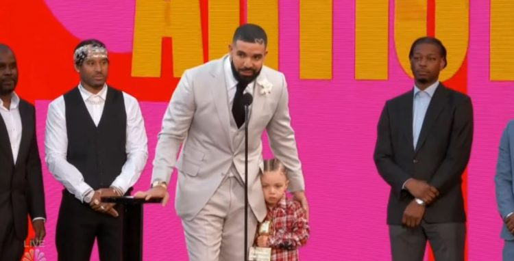 Watch Drake's Artist of the Decade Acceptance Speech at 2021 BMA LATEST HIP HOP NEWS AND RUMOURS