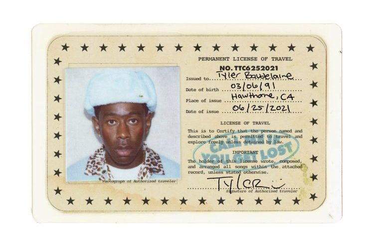 Tyler The Creator New Album 'CALL ME IF YOU GET LOST' To Release Next Week LATEST HIP HOP NEWS AND RUMOURS